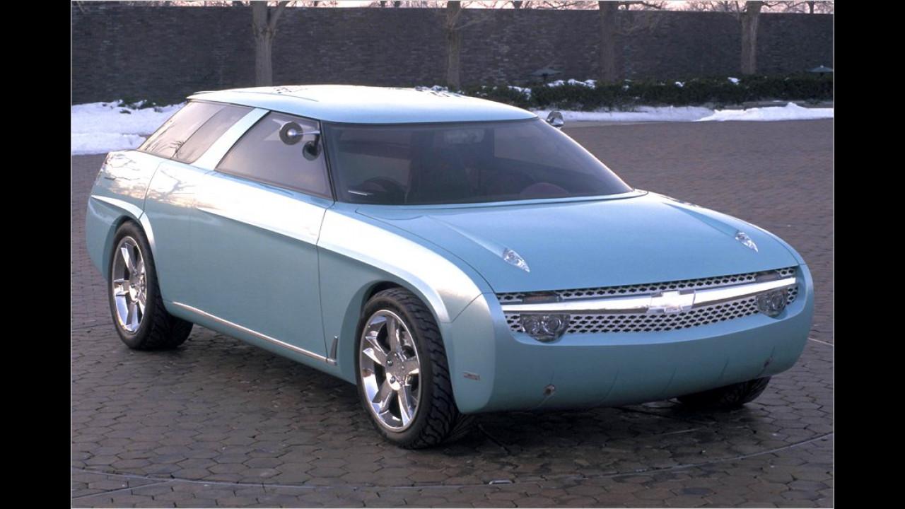 Nomad Concept (1999)
