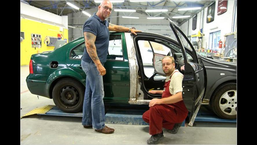 Deutsche wollen VW Astra mit Winter-Sommer-Bereifung