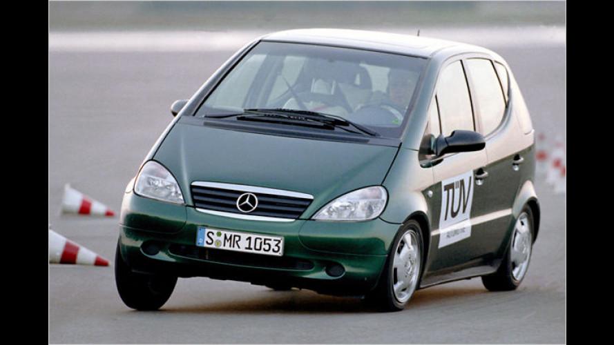 Expertenrat: Beim Neuwagen nicht auf das ESP verzichten