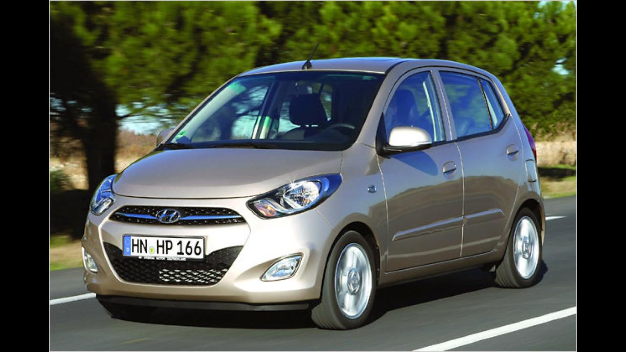 Hyundai i10 1.2 Style