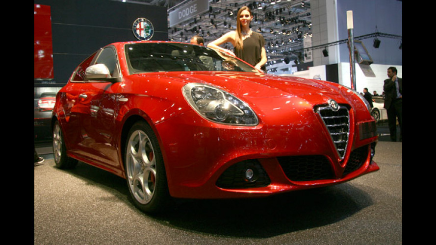 Genfer Auto-Salon 2010: Alle Serien-Highlights