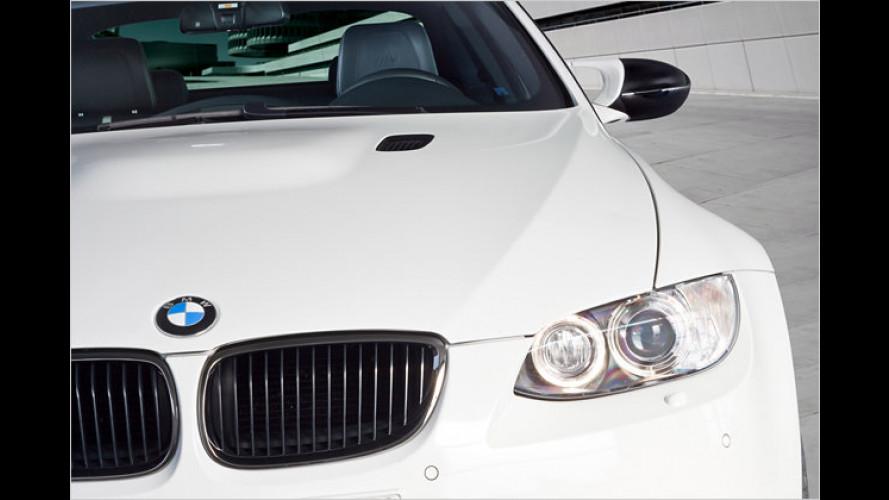 Limitierte Serie: Exklusive M3 Editionen von BMW