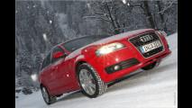 ADAC-Winterreifentest
