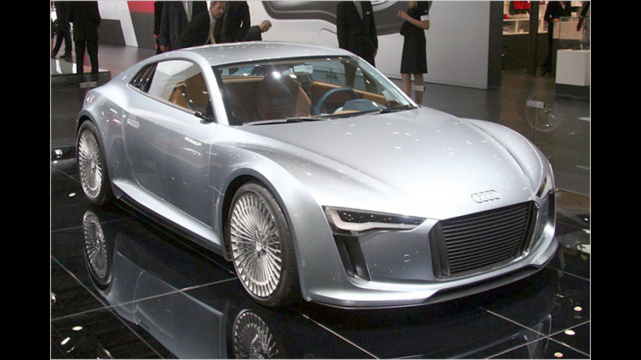 Audi e-tron II