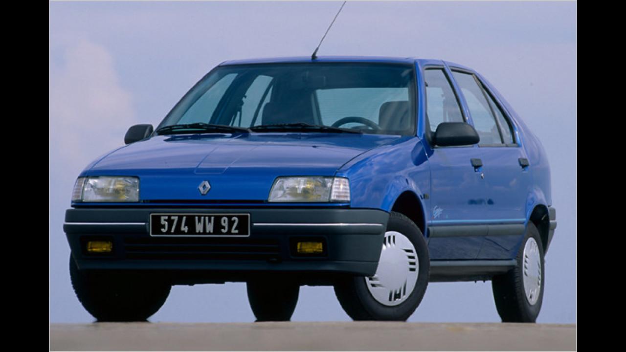 Renault 19 (1989)