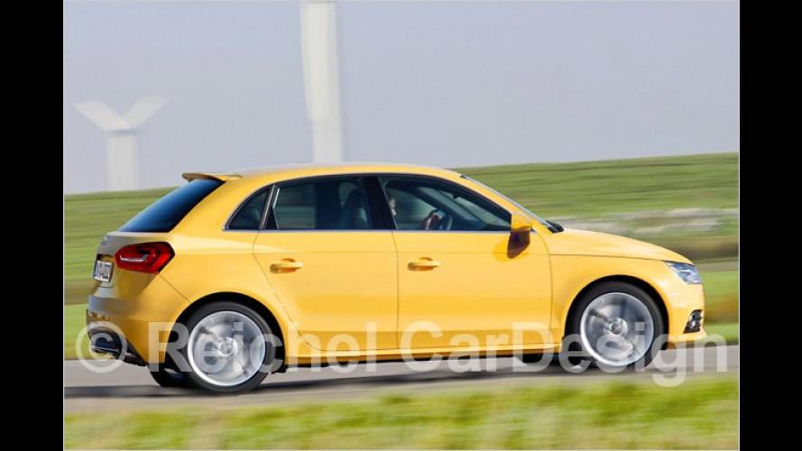 Neuheiten 2011: Autos für die ganze Welt