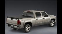 GMC Hybrid-Pick-up