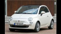Knausern mit Fiat