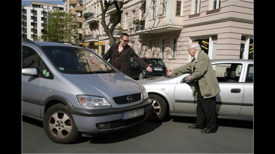 Krasse Regionalunterschiede bei der Teilkasko-Versicherung