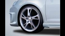Abt befeuert VW Golf VI