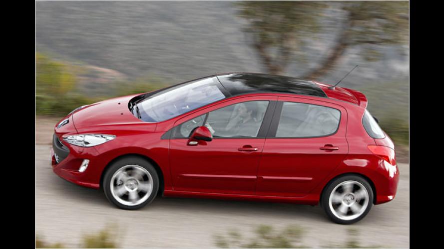Diesel zum Benzinpreis: Peugeot macht den Umstieg leicht