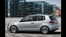 Neue Motoren von VW