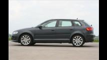 Audi A3: Schicke Wings