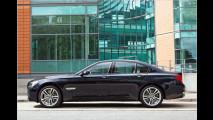 BMW: Noch mehr Allrad