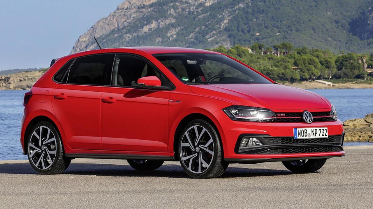 [Copertina] - Volkswagen Polo, l'arrivo della GTI può