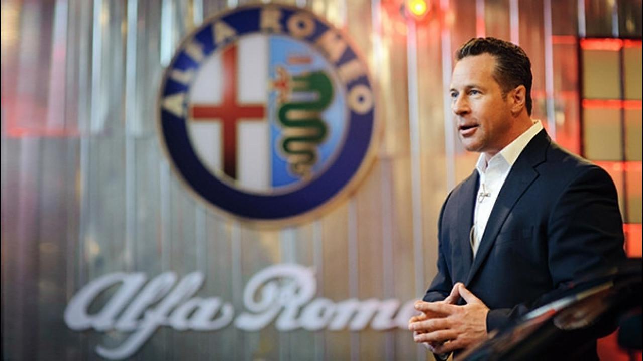 [Copertina] - Alfa Romeo e Maserati, Reid Bigland è il nuovo ad