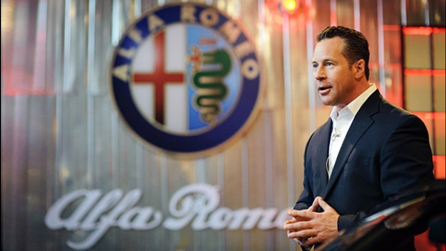 Alfa Romeo e Maserati, Reid Bigland è il nuovo ad