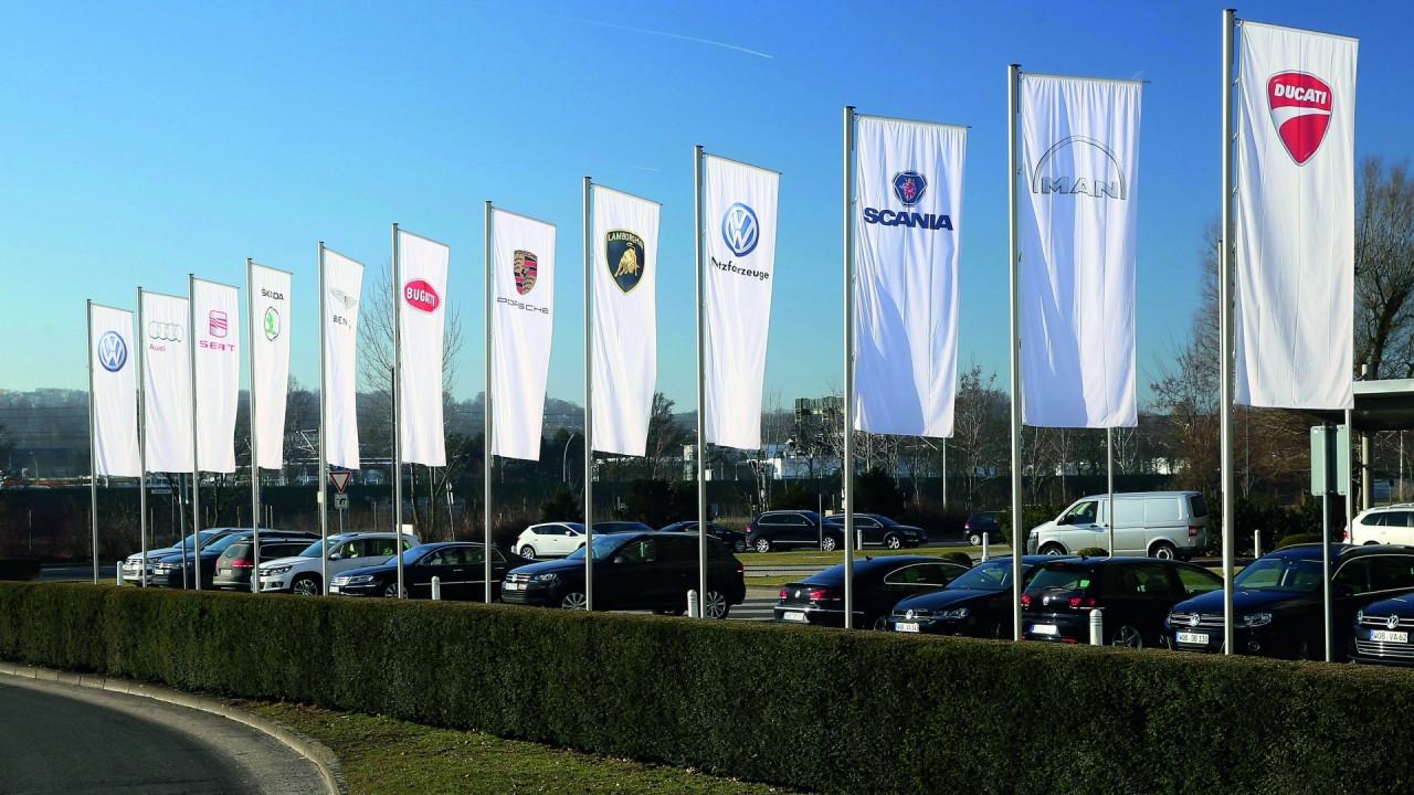 [Copertina] - Cartello tedesco, la replica di Volkswagen AG