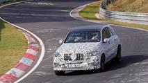 2020 Mercedes-AMG GLE 63