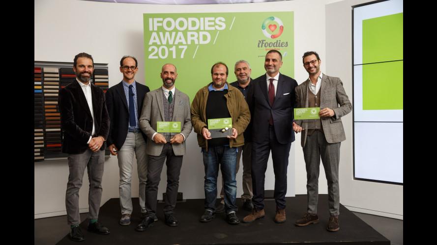 BMW, un premio ai migliori ristoranti su iFoodies di Roma