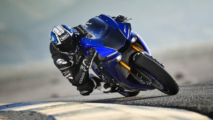 Yamaha abre las reservas de la nueva YZF-R1M 2018
