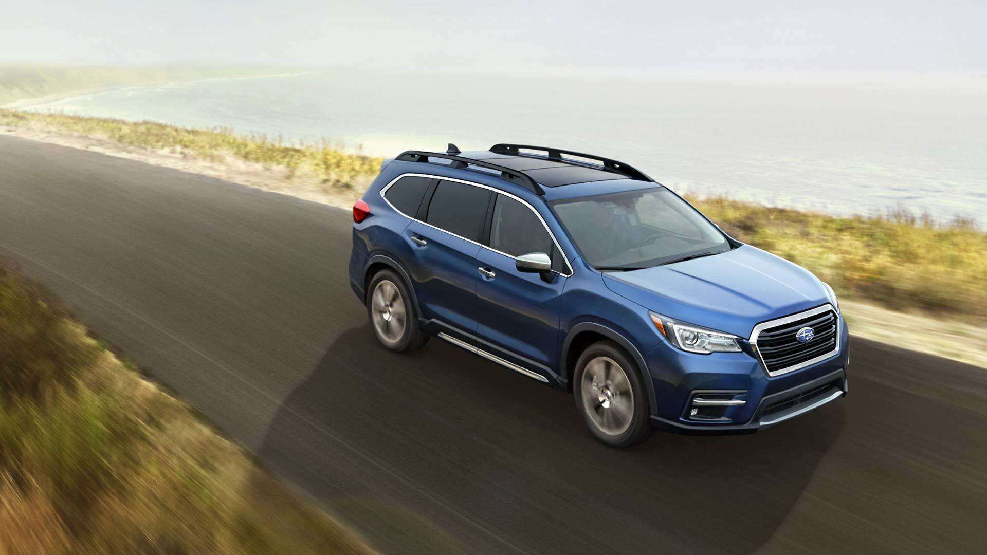 2019 Subaru Ascent Arrives With New Turbo Engine Seating For 8 Powertrain Diagram