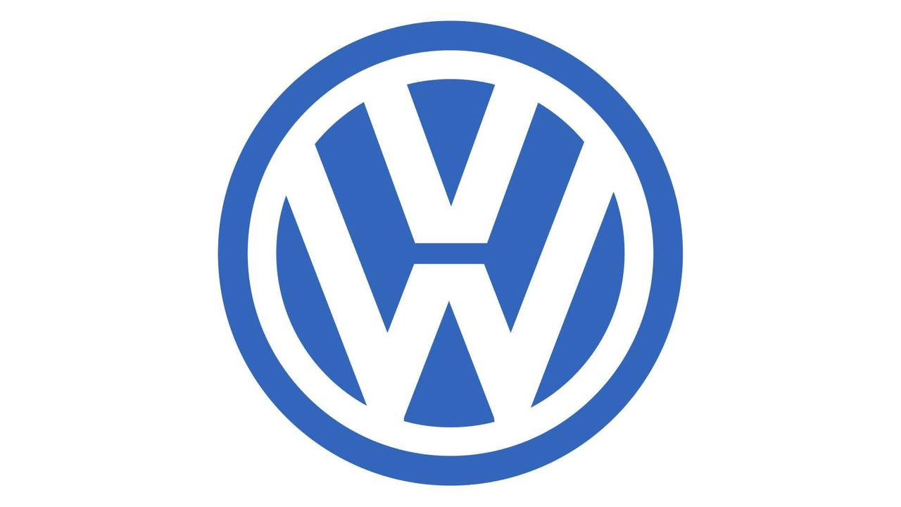 Volkswagen logo 1978