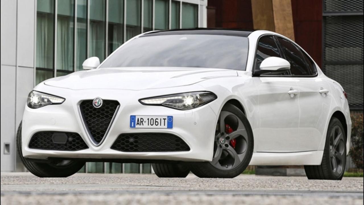 [Copertina] - Alfa Romeo, dalla Regione Lazio 3,5 mln euro per Cassino