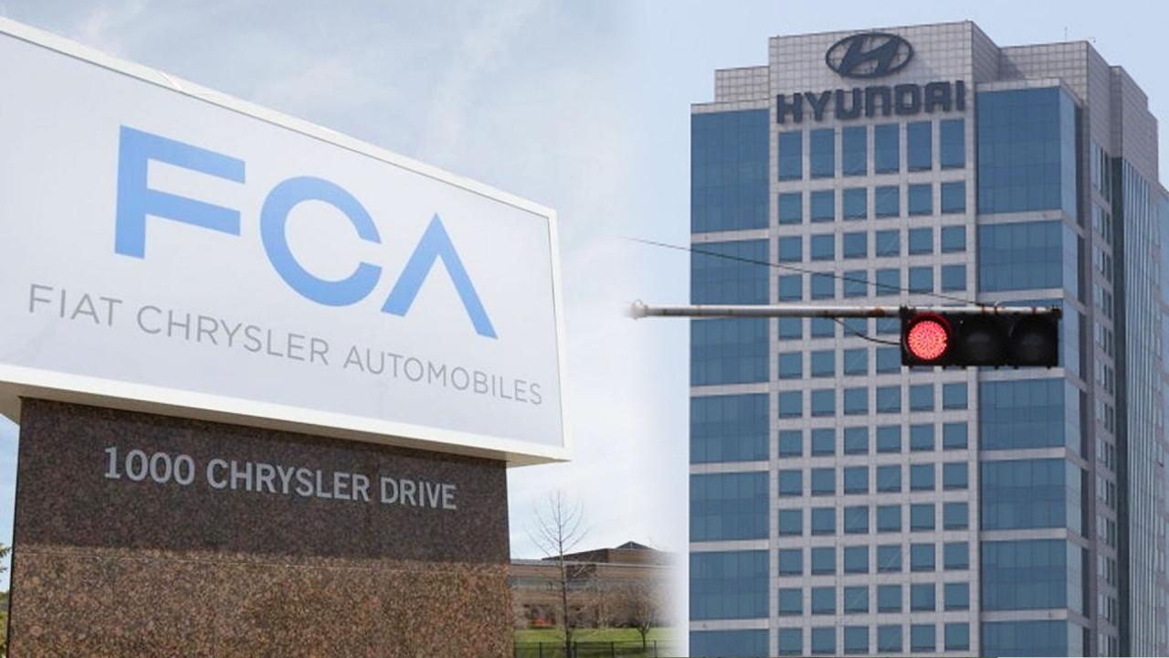 [Copertina] - Hyundai sarebbe interessata ad acquistare FCA