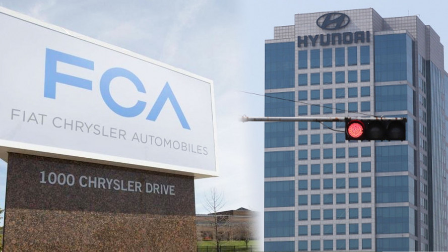 Hyundai sarebbe interessata ad acquistare FCA