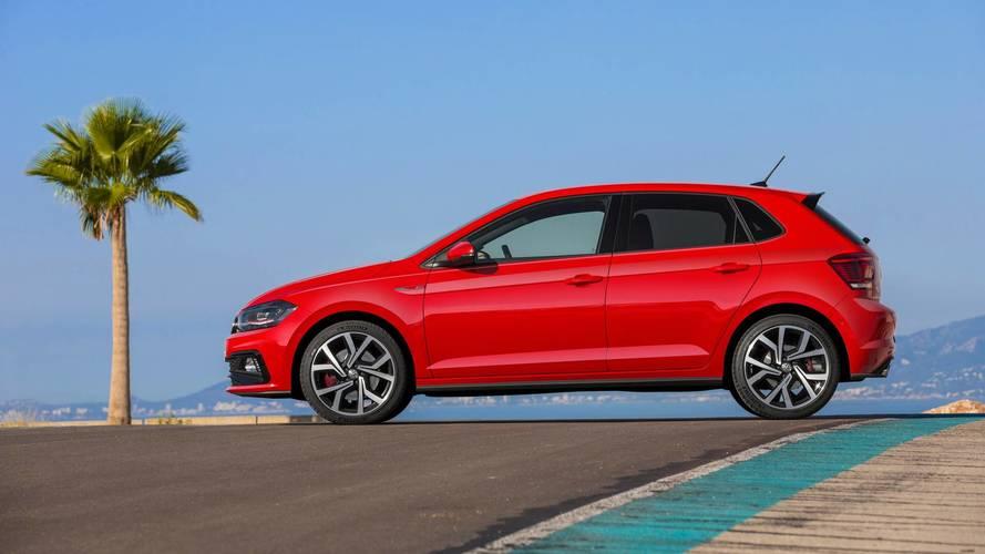 Groupe Volkswagen - 410'000 voitures au rappel