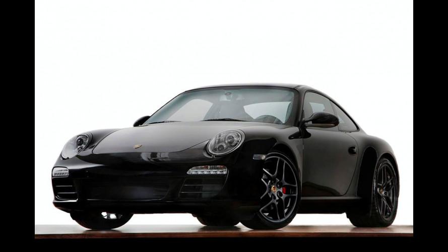 Porsche 911 Carrera 4S Pon Edition