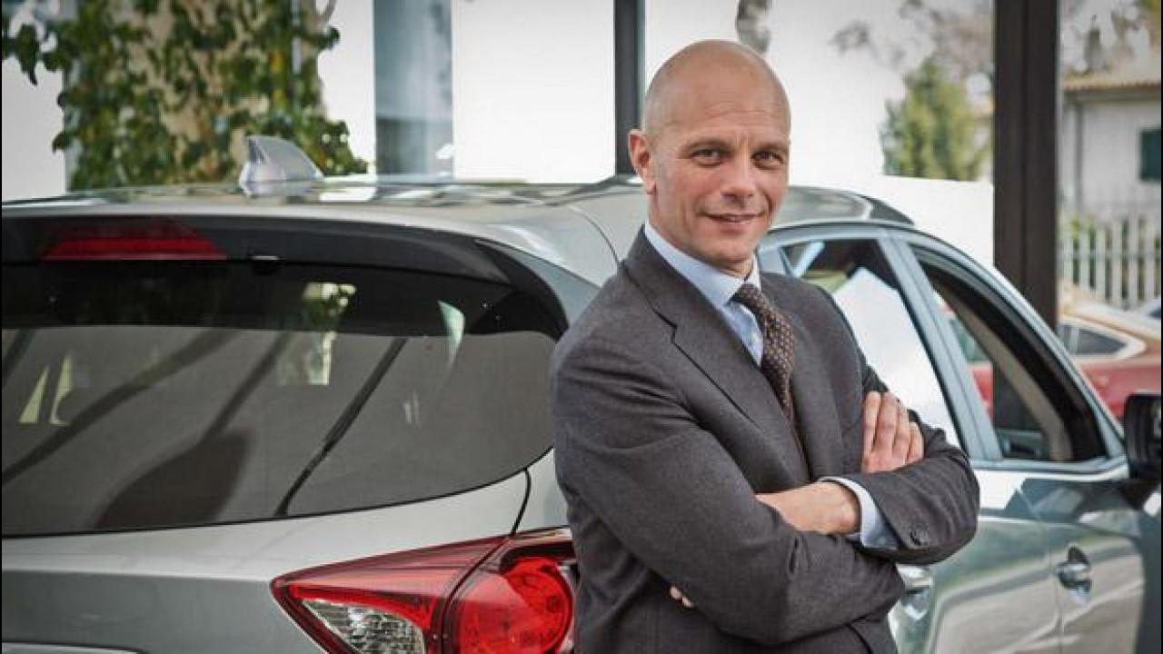 [Copertina] - Mazda come Apple: sfidare le convenzioni