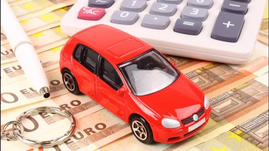 Rc auto, 6 su 10 la scelgono online