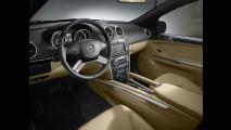 Mercedes GL restyling