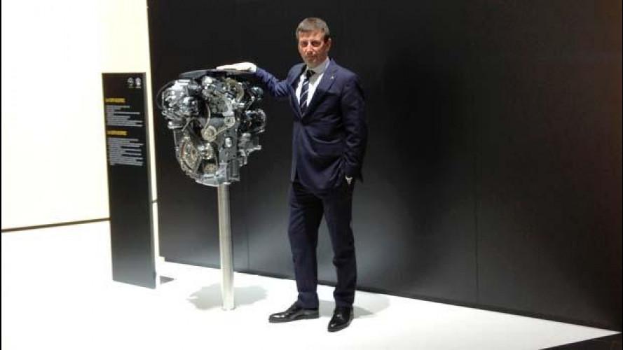 """In Italia si fanno i """"migliori"""" motori diesel del mondo"""