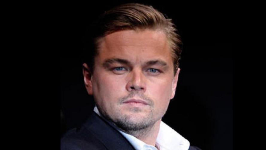 """Leonardo DiCaprio: """"Lascio il cinema per l'auto elettrica"""""""