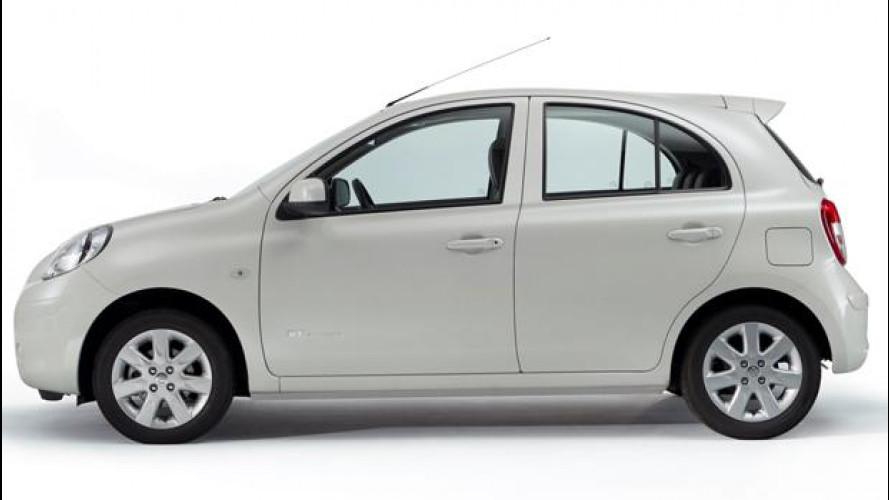 [Copertina] - Nissan Micra 30th Anniversary