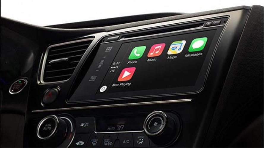 [Copertina] - Progetto Titan, l'auto elettrica secondo Apple