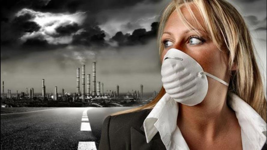 [Copertina] - Diesel cancerogeno: proviamo a fare chiarezza