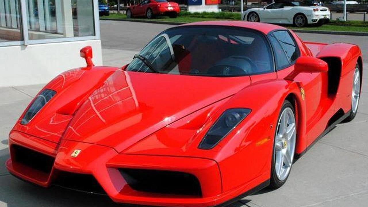 2003 Ferrari Enzo 868480