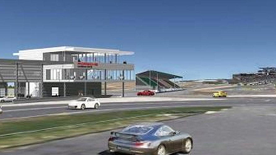 Porsche to open an Experience Center at Le Mans