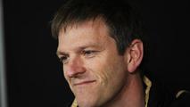 James Allison 13.04.2012 Chinese Grand Prix
