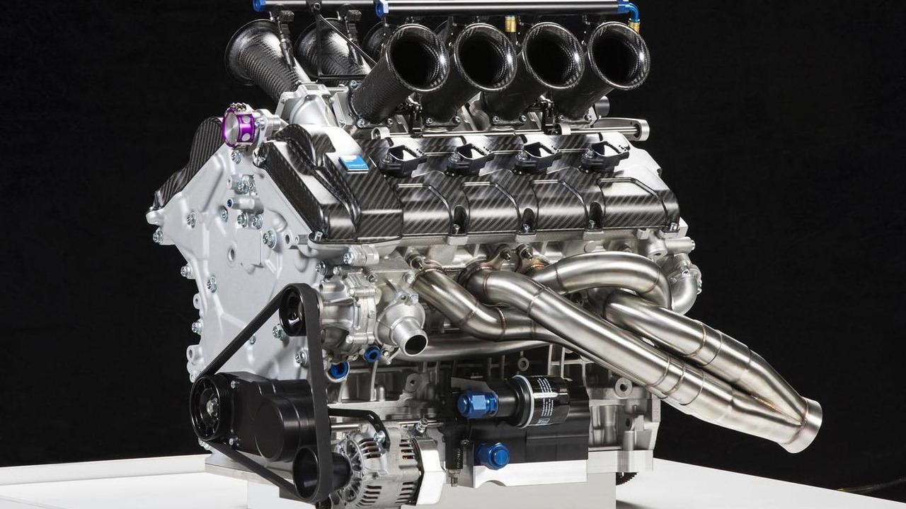Volvo v8 engines