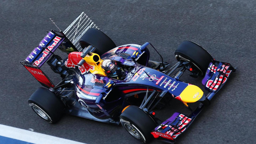 New Red Bull yet to pass FIA crash tests