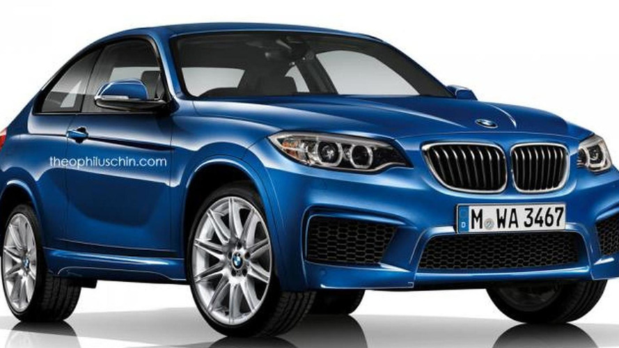 """BMW X2 prototypes reportedly going in action """"by the end of the month"""""""