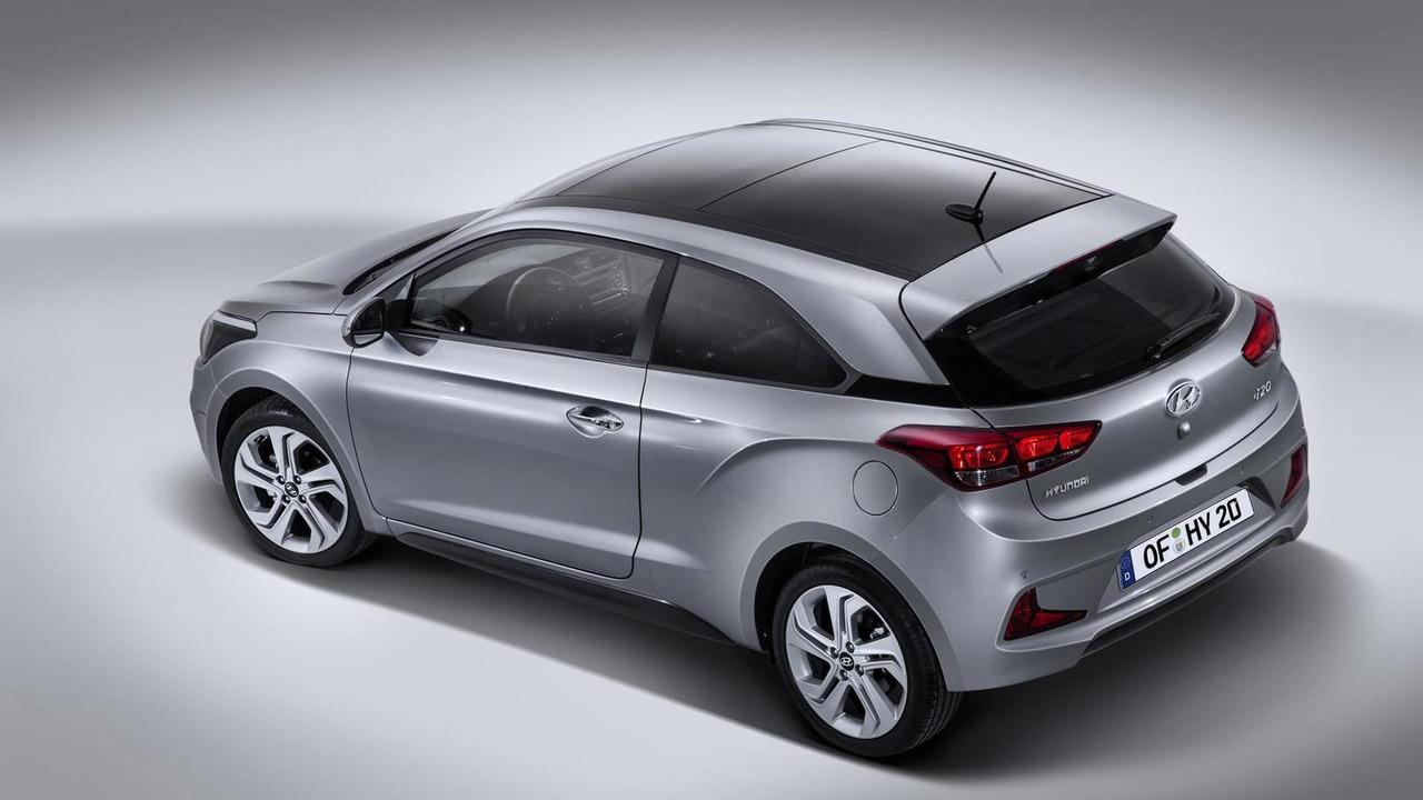 2015 Hyundai I20 Coupe Motor1 Com Photos