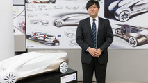 2030 Buick contest - Gyunpyo Lee buick concept