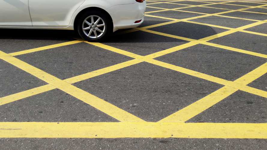 Eight in 10 drivers struggle with 'badly designed' box junctions