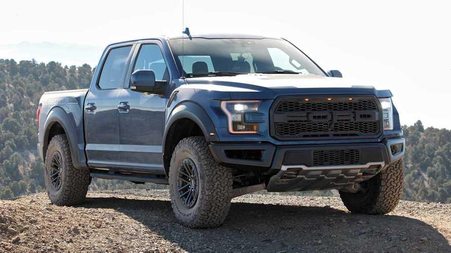 Ford Raptor 2019: Primera experiencia